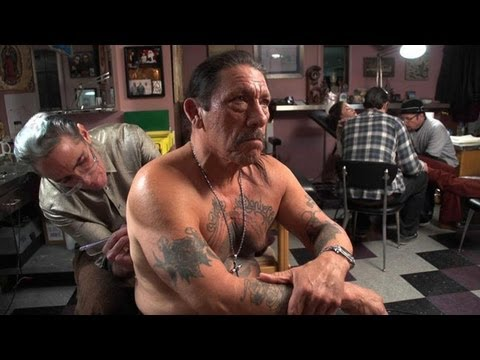 Tattoo Nation - AMC Theatres Exclusive Clip - Danny Trejo