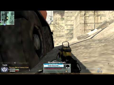 MW2 - RPG NUKE   HAxWork! ♥