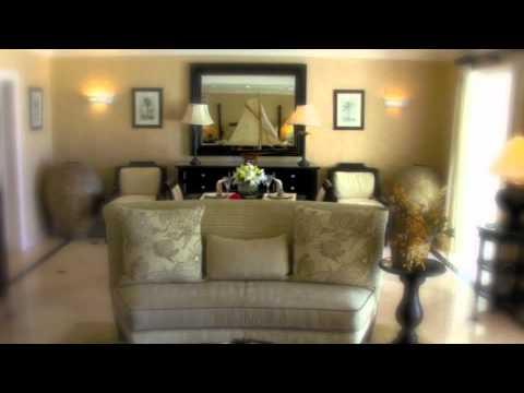 St Martin Villa Les Palmiers - Luxury Villa Rentals by Life & Style