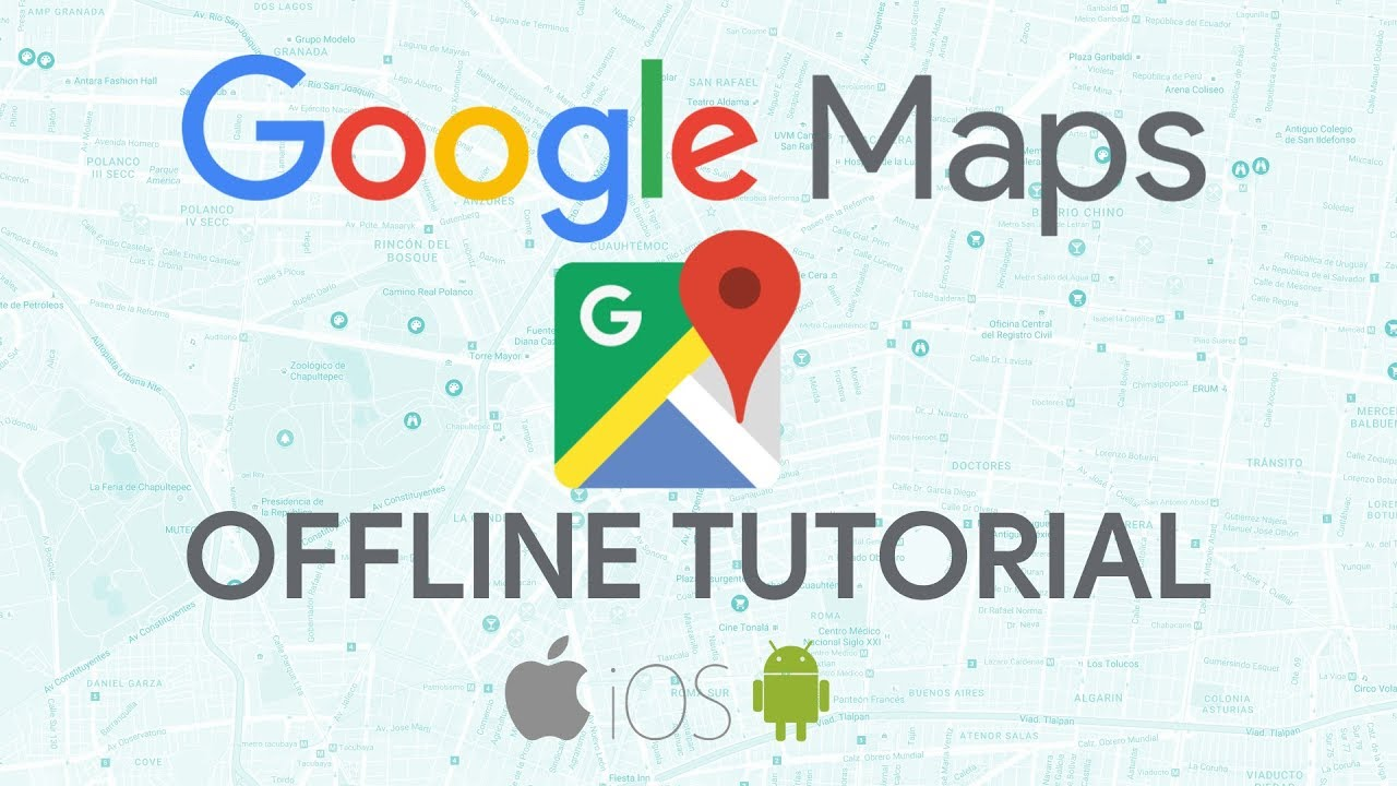 Offline Map Of New York For Android.Google Maps Offline Just Got Easier To Use Tutorial