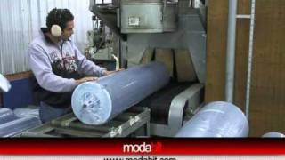 Santana Textiles: Expedición
