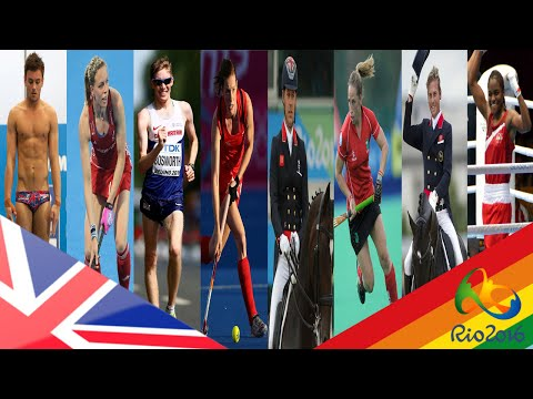 List 8 Openly Gay, Lesbian Athletes of The Great Britain Olympic Team in Rio