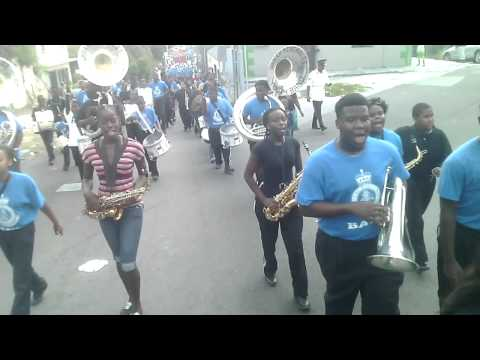 Urban renewal 2015 camp march
