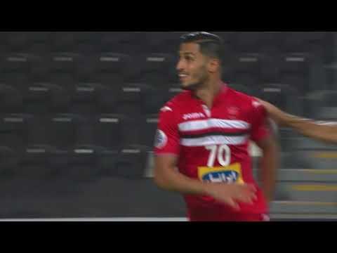 Ali Alipour fires Persepolis into the lead against Al Ahli!