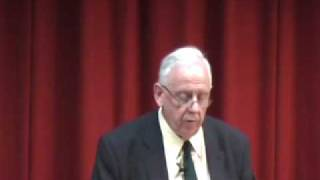 2009 Alasdair MacIntyre Newman Lecture PT3