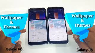Samsung Galaxy A6 vs Galaxy J6 Full Comparison