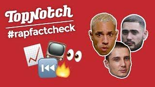 Welke NL rapvideo pakte de meeste views op YouTube in 2018? | #RAPFACTCHECK RECAP