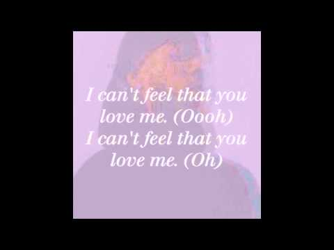 PartyNextDoor - TBH (Lyrics)