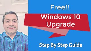 Can You Still Upgrade To Windows 10 for free 2019 ? Yes |  how to upgrade to windows 10 in 2019