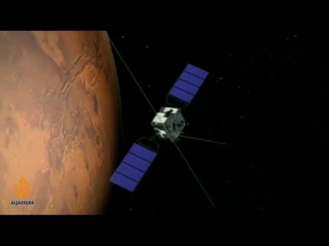 Mars Mysteries, Super-Potatoes & Stem Cells - Science & Technology on Downstream