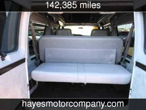 2003 Dodge Ram Van Conversion Used Cars