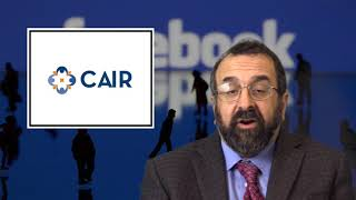 Robert Spencer on Facebook's censorship of criticism of Islam