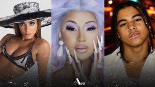 Anitta - Me Gusta Remix feat. Cardi B e 24kGoldn