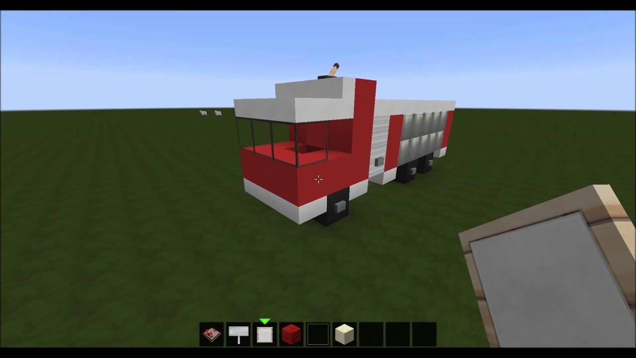 Minecraft Train Build Battle