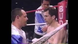 WBC世界Jライト級TM  アズマーネルソンVSヘナロエルナンデス