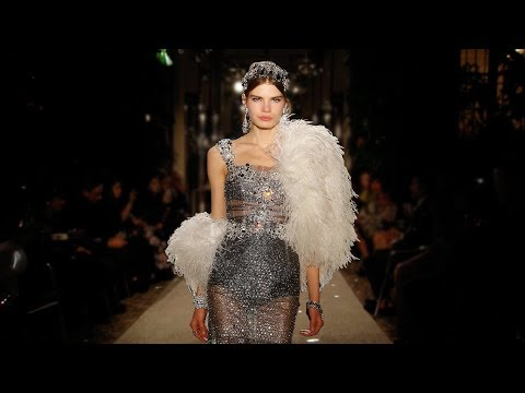 Dolce & Gabbana Secrets & Diamons Show | Fall/winter 2018/19 Womenswear