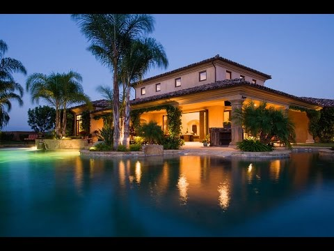 18880 Old Coach Rd, Poway Luxury Estate