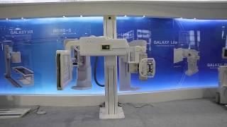 Рентген аппарат на базе U-дуга Galaxy Plus(, 2015-04-20T11:41:53.000Z)