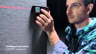 Télémètre laser Leica Disto D2 - Guedo outillage