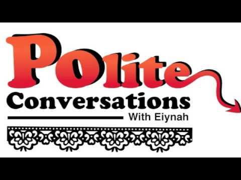Polite Conversations 20 - Nick Cohen: Crisis in Conservatism