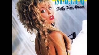 Watch Stacey Q Dont Break My Heart video