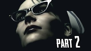 The Evil Within Walkthrough Gameplay Part 2 - Remnants (PS4)