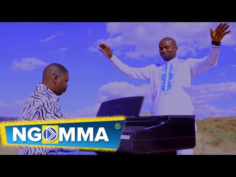 UMETUKUKA BY ISRAEL EZEKIA (OFFICIAL VIDEO)