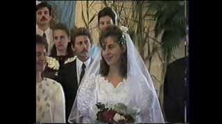 Свадьба Романа и Натальи Аяпергеновых. Ч.1