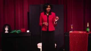"""""""Evolution of a Black Girl: From The Slave House to the White House"""" Promo Video"""