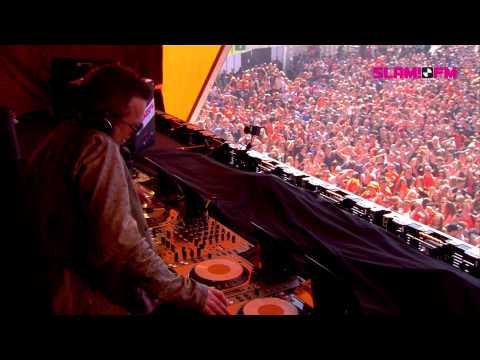 Sander Van Doorn (Full live-set) | SLAM!Koningsdag 2015