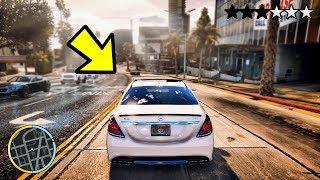 Wird so GTA 6 eigentlich aussehen ?