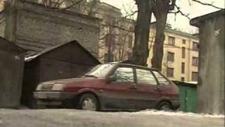 """Киноляп в сериале """"Улицы разбитых фонарей""""."""