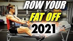BEST Rowing Fat-Burning Workout | 2019