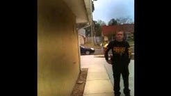 Robert Martin Casselberry FL police officer