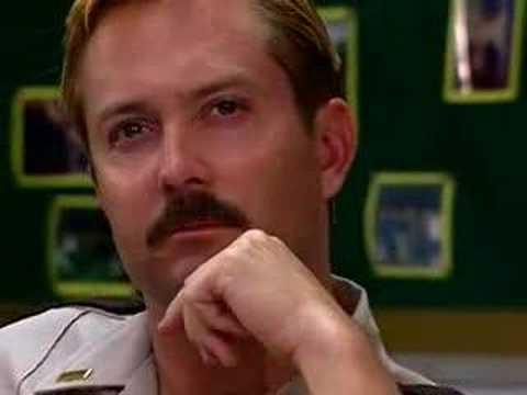 All New RENO 911! -- Lieutenant Jim Dangle Cop Psychology ...