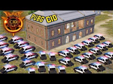 Pubg CID | CID In Pubg | EP02 | Pubg Movie | Pubg Short Film