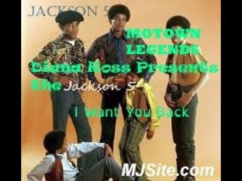 I Want You Back Lyrics| Jackson 5