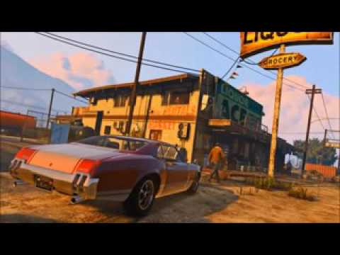 Grand Theft Auto 5 PC Official Rockstar Images