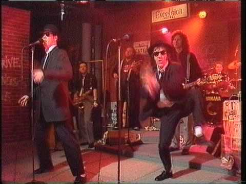 Soul Man - A Tribute To The Blues Brothers