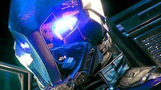 BATMAN ARKHAM KNIGHT - Cavaleiro de Arkham LOUCO (Gameplay Dublado em PT-BR)