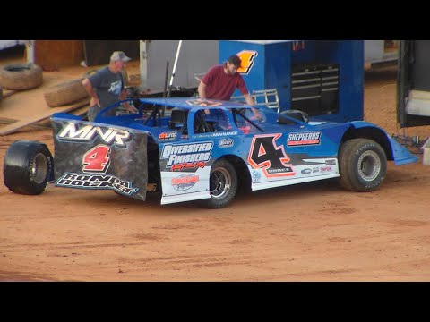 Friendship Motor Speedway (604 Late Models) 9-20-19