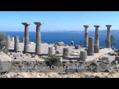 Best Ancient Cities in Turkey