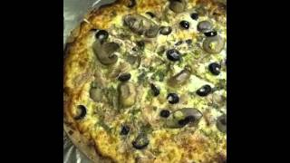 Pizza Time  8/9/12