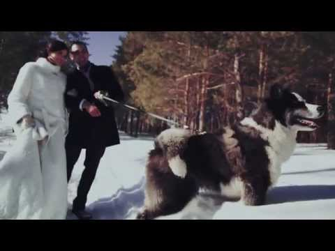 Ильшат и Гульназ  Свадебный клип