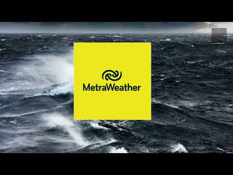 Offshore marine weather decision-support