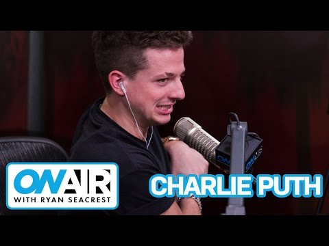 Charlie Puth Getting Swole For Shawn...