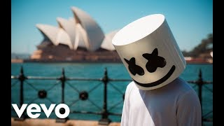 Marshmello Ft Fetty Wap Trap Queen Official Music Video