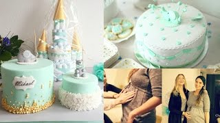 DIE BABYSHOWER-PARTY! | Dounia Slimani