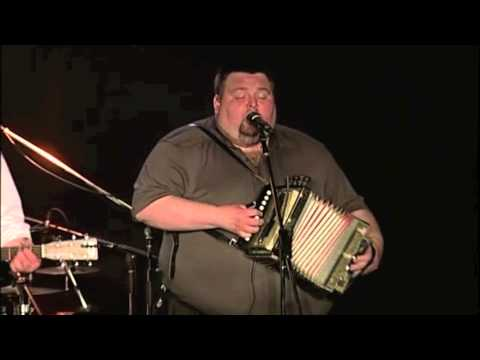Shanneyganock - The Boys of St. John's - from the band's Live On George Street DVD