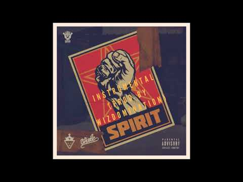 Kwesta - Spirit Ft. Wale (Official Video) INSTRUMENTAL